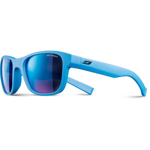 Julbo Reach L Spectron 3CF Sunglasses 10-15Y Kinder cyan blue-multilayer blue cyan blue-multilayer blue