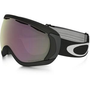 Oakley Canopy Snow Goggles matte black/w prizm hi pink matte black/w prizm hi pink