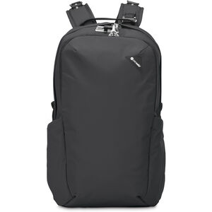 Pacsafe Vibe 25 Backpack black black