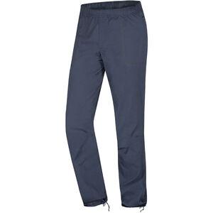 Ocun Jaws Pants Herren slate blue slate blue
