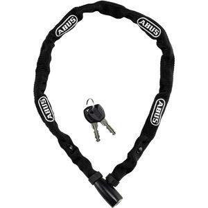 ABUS Web 1500/60 Kettenschloss schwarz schwarz