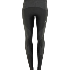 asics Finish Advantage 2 Pants Damen performance black performance black