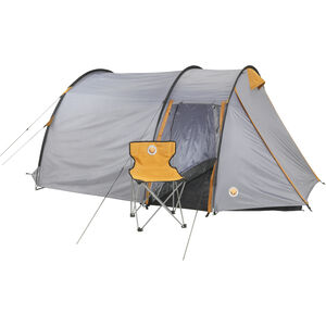 Grand Canyon Robson 3 Tent stone/sand stone/sand