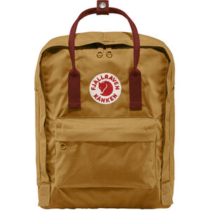 Fjällräven Kånken Backpack acorn-ox red acorn-ox red