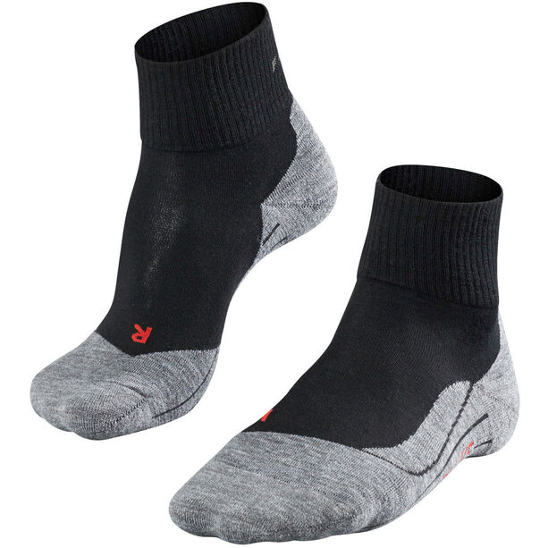 Falke TK5 Short Trekking Socks Damen black-mix