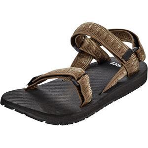 SOURCE Classic Sandals Herren volume brown volume brown
