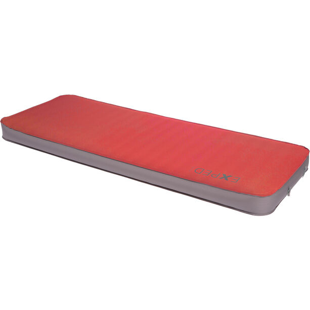 Exped MegaMat 10 MW ruby red