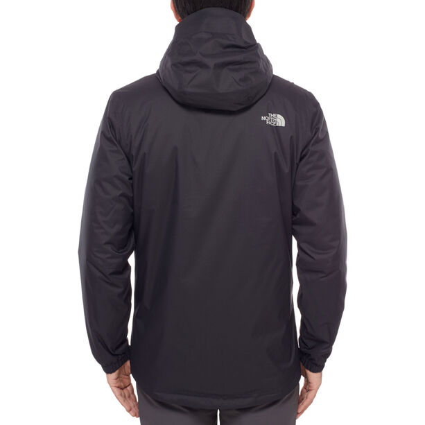 The North Face Quest Insulated Jacket Herren tnf black
