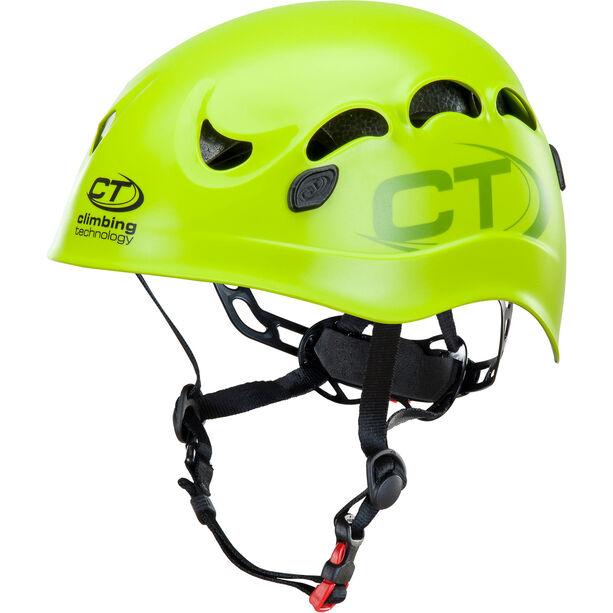 Climbing Technology Venus Plus Helmet green
