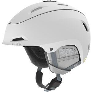 Giro Stellar MIPS Helm Damen matte white matte white