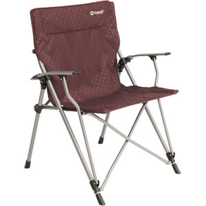 Outwell Goya Chair claret claret
