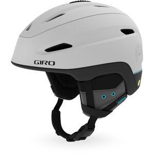 Giro Zone MIPS Helm Herren matte light grey/element matte light grey/element