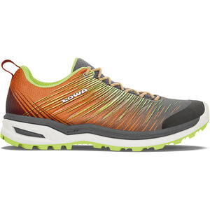 Lowa Lynnox GTX Low Shoes Herren orange/lime orange/lime