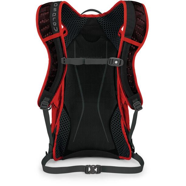 Osprey Syncro 12 Backpack Herren firebelly red