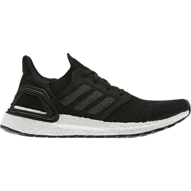 adidas Ultraboost 20 Shoes Women core black/night metal/footwear white