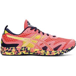 asics Gel-Noosa Tri 12 Schuhe Herren flash coral/flash coral flash coral/flash coral