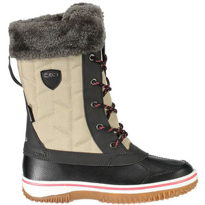 CMP Campagnolo Siide WP Snow Boots Kinder sand sand