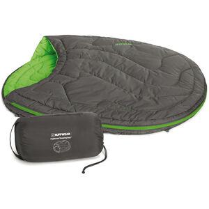 Ruffwear Highlands Sleeping Bag meadow green meadow green