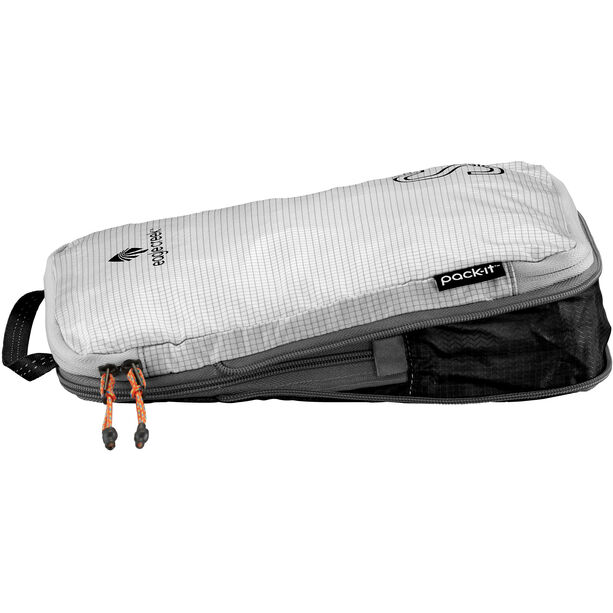 Eagle Creek Pack-It Specter Tech Compression Cube Set S/M black/white