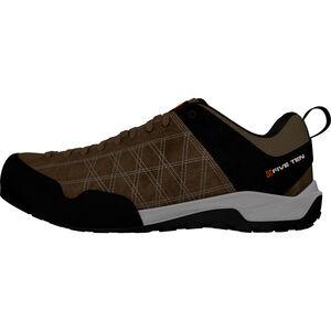 adidas Five Ten Guide Tennie Shoes Herren drkcar/core black/uniora drkcar/core black/uniora