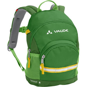 VAUDE Minnie 5 Backpack Kinder parrot green parrot green