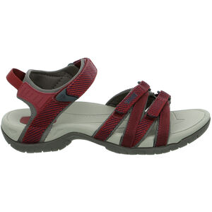 Teva Tirra Sandals Damen hera port/eclipse hera port/eclipse