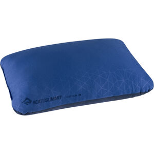 Sea to Summit FoamCore Pillow Large navy blue navy blue