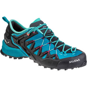 SALEWA Wildfire Edge Shoes Damen malta/vivacious malta/vivacious