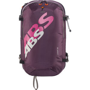 ABS s.LIGHT Compact Zip-On 30l canadian violet canadian violet