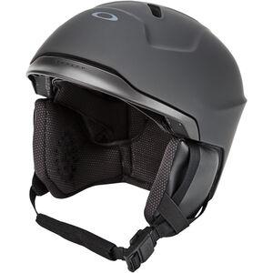 Oakley MOD3 MIPS Snow Helmet blackout blackout