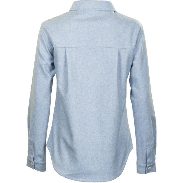 Roughstuff Feldhemd Oberteil Damen himmelblau