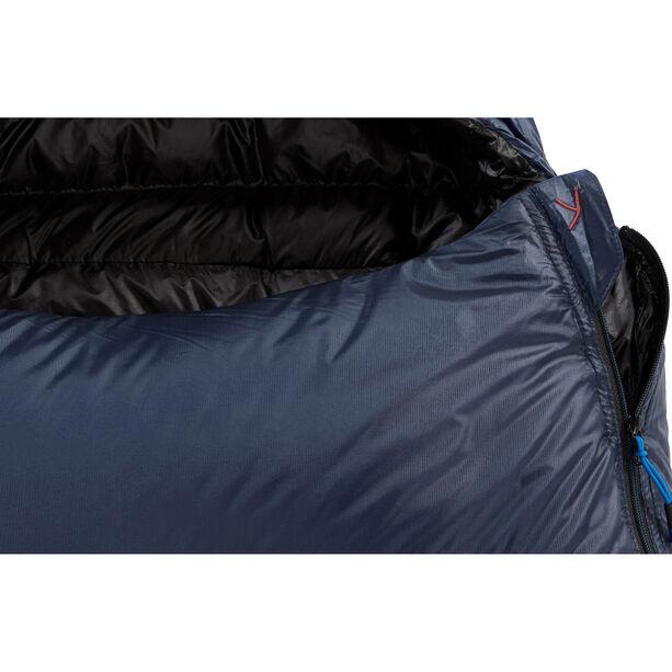 Yeti Passion Three Sleeping Bag L navy