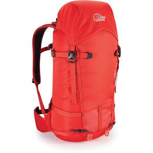 Lowe Alpine Peak Ascent 32 Backpack Herren haute red haute red