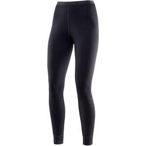 Devold Duo Active Long Johns Pants Damen black black