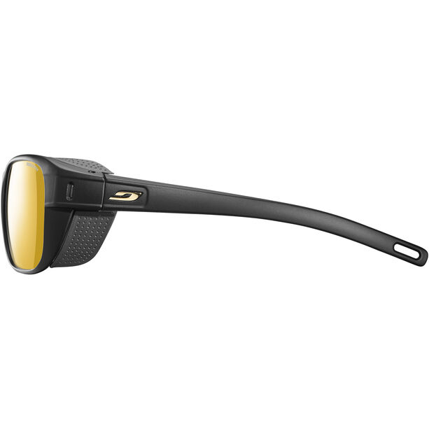 Julbo Camino Zebra Sunglasses Herren matt black/grey