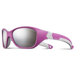 Julbo Solan Spectron 4 Sunglasses 4-6Y Kinder pink/gray-gray flash silver pink/gray-gray flash silver