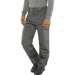 PYUA Spur-Y Pants Herren grey melange grey melange