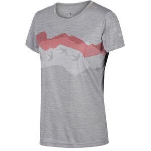 Regatta Fingal V T-Shirt Damen dapple dapple