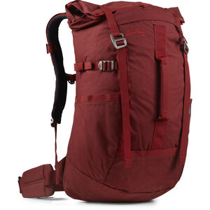 Lundhags Kliiv 28 Backpack dark red dark red