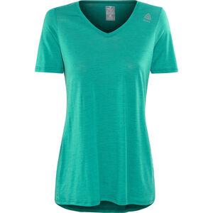 Aclima LightWool Loose Fit T-Shirt Damen harbor blue harbor blue