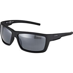 Alpina Slay Brille black matt black matt