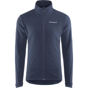 Norrøna Falketind Warm1 Jacket Herren indigo night indigo night