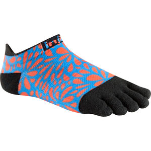 Injinji Run Coolmax Xtra Lightweight No Show Socks Damen blessom blessom