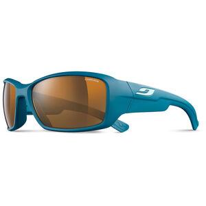 Julbo Whoops Cameleon Sunglasses blue/sky blue-brown blue/sky blue-brown