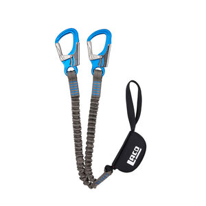 LACD Pro Evo Via Ferrata Set 2.0