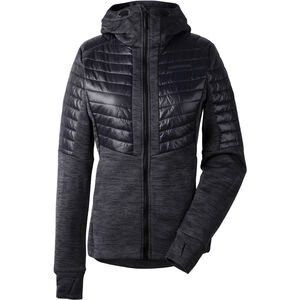 Didriksons 1913 Annema Jacket Damen black black
