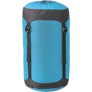 Sea to Summit Compression Sack Kompressionssack L blue blue