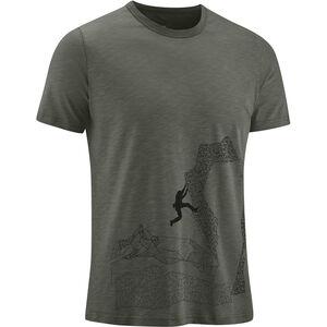 Edelrid Highball IV T-Shirt Herren black forest black forest