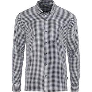 Meru Vallejo Functional LS Shirt Herren dunkelnavy dunkelnavy