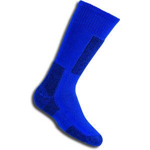 Thorlos Snow Crew Socken Kinder laser blue laser blue